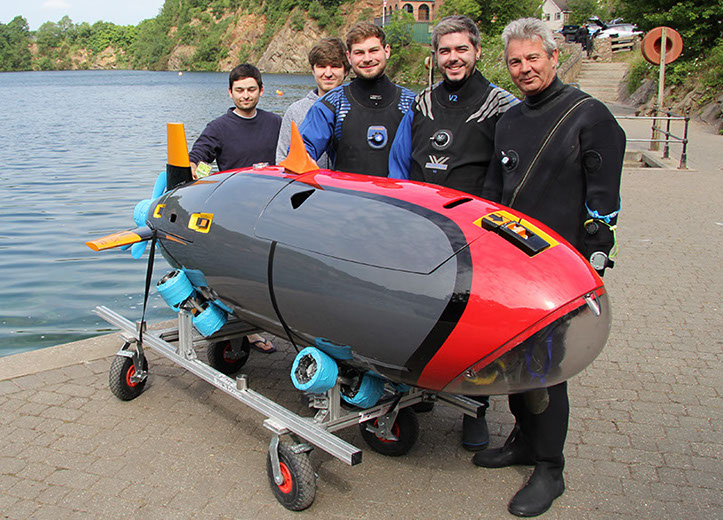A rigorous test and trial process is essential to prove any submersible craft or equipment and demonstrate that it meets the contractual and statutory requirements.