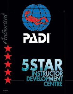 padi-5-star